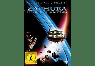 Zathura-Ein Abenteuer Im Weltraum DVD