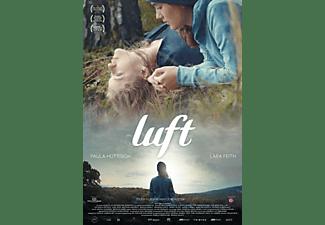 Luft-Deutsche Kinofassung DVD