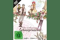 Die rothaarige Schneeprinzessin - Vol. 3 [DVD]