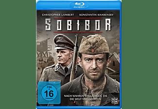 Sobibor Blu-ray
