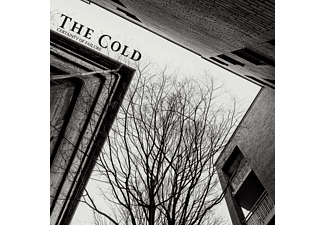 The Cold - Certainty Of Failure - (CD)
