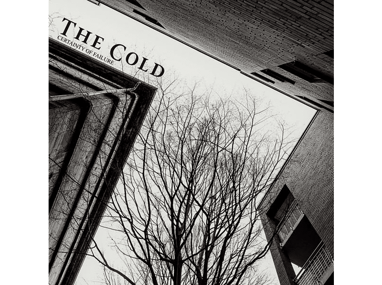 The Cold - Certainty Of Failure [CD]