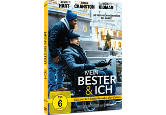 Mein Bester & Ich DVD