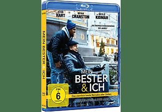 Mein Bester & Ich Blu-ray