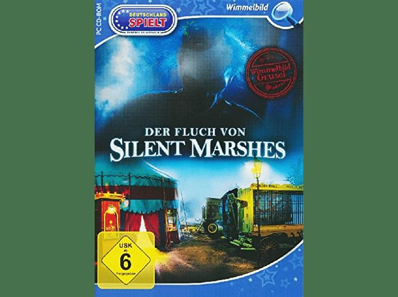 DER FLUCH VON SILENT MARSHES [PC]