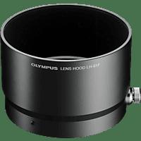OLYMPUS LH‑61F Gegenlichtblende, Schwarz