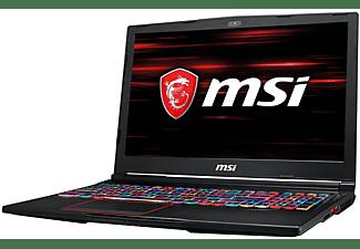"""Portátil Gaming - MSI GE63 Raider RGB 8SF-030ES, Intel Core i7 8750H, 15.6"""" 16 GB, RTX 2070 8GB"""