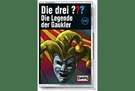 Die Drei ??? - 198/Die Legende der Gaukler - (MC)