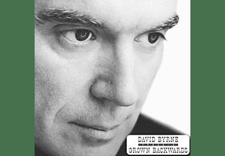 David Byrne - Grown Backwards (Deluxe Edition)  - (Vinyl)