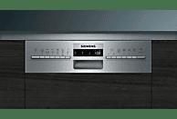 SIEMENS SR536S07IE iQ300 Geschirrspüler (teilintegrierbar, 448 mm breit, 44 dB (A), A++)