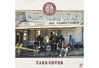 The Hot 8 Brass Band - Take Cover  - (LP + Download)