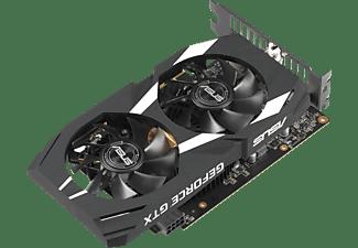ASUS GeForce® GTX 1660 Ti Dual OC 6GB (90YV0CT2-M0NA00) (NVIDIA, Grafikkarte)