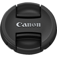 CANON EW-52 für RF 35mm f/1.8 Macro IS STM, Objetivdeckel, passend für RF 35mm f/1.8 Macro IS STM
