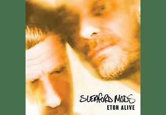Sleaford Mods - Eton Alive  - (Vinyl)