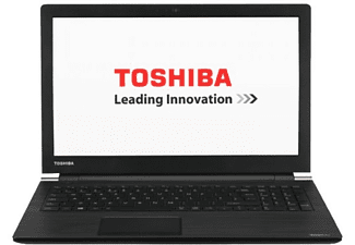 "Portátil - Toshiba Satellite Pro A50-C-204, 15.6"" HD, Intel® Core™  i5-6200U, 4GB RAM, 500GB, Windows 10 PRO,"