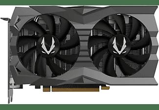 ZOTAC GeForce® GTX 1660 Ti AMP! Edition, 6 GB GDDR6 (ZT-T16610D-10M)