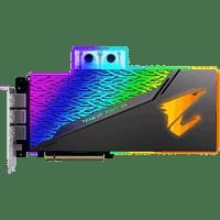GIGABYTE GeForce RTX™ 2080 Ti Aorus Xtreme Waterforce WB 11GB (GV-N208TAorus X WB-11GC) (NVIDIA, Grafikkarte)