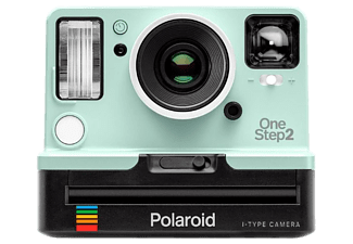 POLAROID Sofortbildkamera OneStep 2 Viewfinder, mint (Limited Edition)