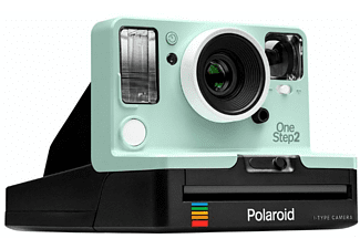 POLAROID Sofortbildkamera OneStep 2 Viewfinder, mint (Limited Edition)