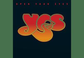 Yes - Open Your Eyes (Ltd. 2LP Edition)  - (Vinyl)