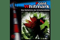 Point Whitmark - 15/Das Geheimnis des Scherbendiebes - (CD)