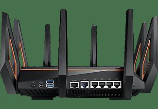 ASUS GT-AX11000  Router 9608 Mbit/s