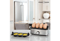 PROFI COOK PC-EK 1139 Eierkocher (Anzahl Eier:8)