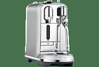 SAGE SNE800BSS4EGE1 Nespresso The Creatista Plus Kapselmaschine Edelstahl