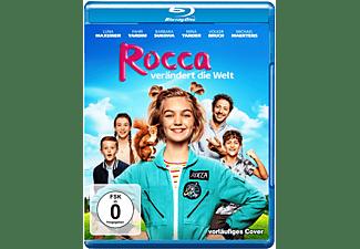 Rocca verändert die Welt Blu-ray