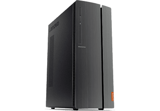 LENOVO Tour PC Ideacenter 510A-15ARR AMD Ryzen 3 2200G (90J00043BF)