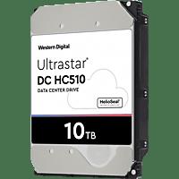 WD Ultrastar HC510, 10 TB HDD, 3.5 Zoll, intern