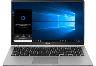 """Portátil - LG GRAM 15Z980-B.AA72B, 15"""", Intel® Core™ i7-8550U, 8 GB RAM, 256 GB SSD, Windows 10 Home Plus,"""