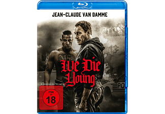 We Die Young - (Blu-ray)