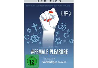 FEMALE PLEASURE - (DVD)