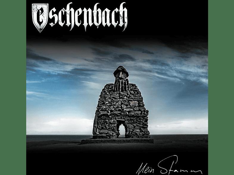 Christoph Eschenbach - Mein Stamm [CD]