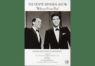 Frank Sinatra - The Frank Sinatra Show  - (DVD)