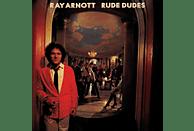 Ray Arnott - Rude Dudes [CD]