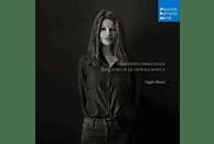 Dorothee Oberlinger, I Sonatori De La Gioiosa Marca - Round Midnight/Um Mitternacht [CD]