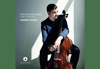 Andrei Ionita - Oblique Strategies  - (CD)