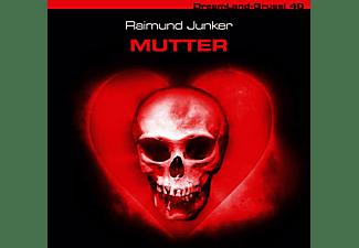 Dreamland Grusel - Folge 40-Mutter  - (CD)