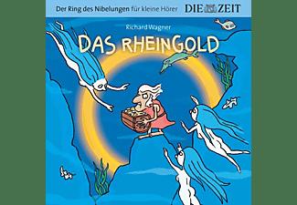 Seeboth,Michael/Logemann,Frank/+ - Das Rheingold  - (CD)