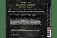 VARIOUS, Junker, Weisser, Mortensen, Concerto Copenhagen, Robert Fuchs - Erlkönigs Tochter/Fünf Gesänge [CD]