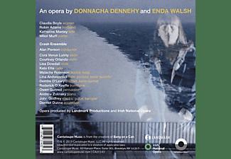 Crash Ensemble, Alan Pierson - The Last Hotel  - (CD)