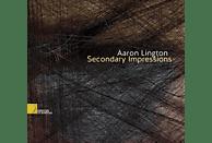 Aaron Lington - Secondary Impressions [CD]