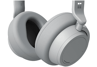 MICROSOFT - B2B Surface Headphones Kopfhörer, Grau