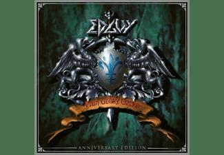 Edguy - VAIN GLORY OPERA ANNIV.EDITION (DIGIPAK)  - (CD)