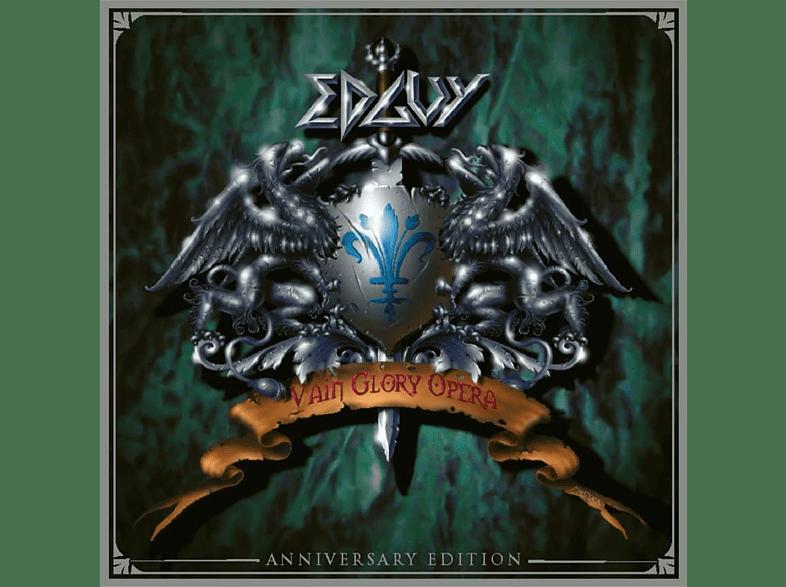 Edguy - VAIN GLORY OPERA ANNIV.EDITION (GTF.GREEN 2LP) [Vinyl]