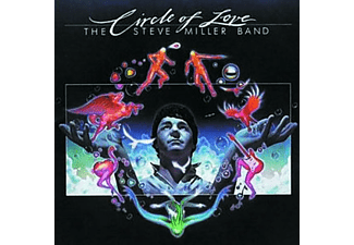 Steve Miller Band - Circle Of Love Vinyl