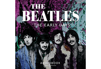 The Beatles - They Early Days - (CD)