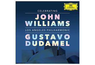 Dudamel Gustavo - Celebrating John Williams CD